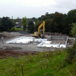 Day 15 Siteworks